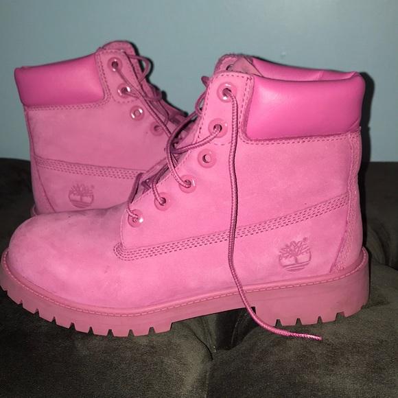 Pink Tims. M 5ab276a15521beb03efb94a9 cc101bcb7da3